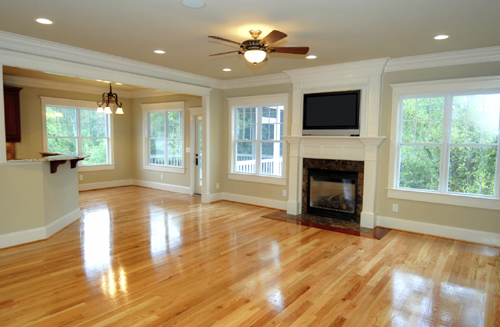 Wood Floor Cleaning - Wood Floor Cleaning Sacramento